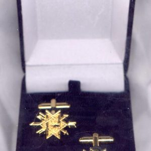 Osm cuff links