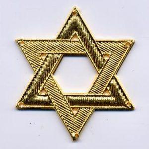 OSM SASH STAR