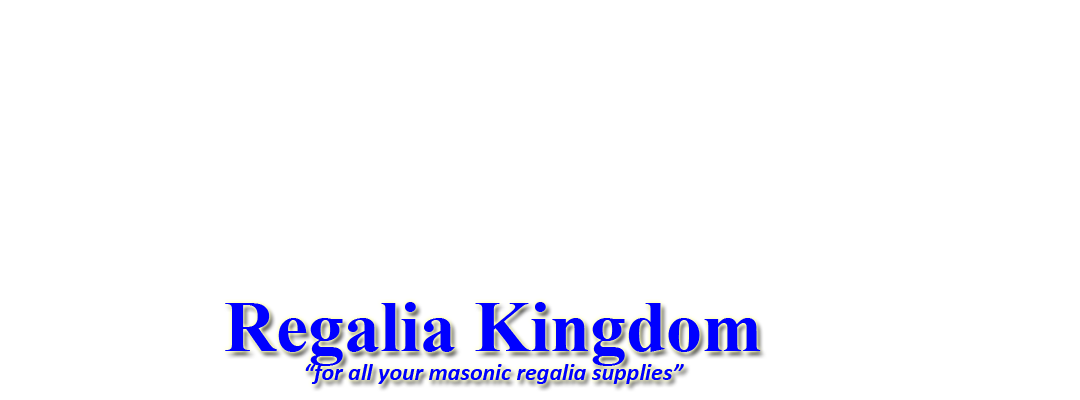 Masonic Regalia Plymouth | Hand Crafted Regalia at Wholesale